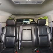 CoraBros - SUV Leather Interior