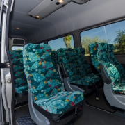CoraBros - Sprinter Seat Covers